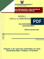 (Iiib)Identificacion Huaraz 10 Al 14.09.07