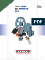 Baldor-Maska Catalog (Mm)_CA6001