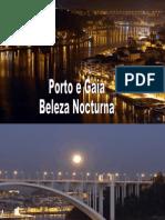 Porto e Gaia - Beleza Nocturna