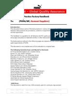 G-16 Best Practice Handbook