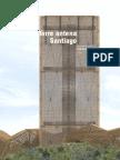 Torre Antena Santiago (Santiago de Chile) Solano Benitez 2014