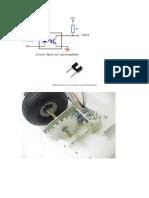 Optotransistor de Encapsulado Ranurado