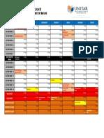 UNITAR Undergraduate FEB 2014 Semester Timeline-020114 061352