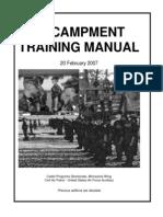 MNWG Encampment Guide (2007)