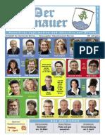 Der Bernauer - April 2014