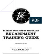 FLWG Encampment Guide (2012)