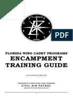 FLWG Encampment Guide (2012)