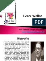 henriwallon-apresentao-110510091433-phpapp02