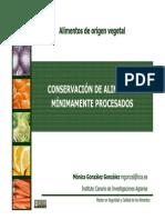 Conservacion Alimentos MPF- Completo