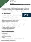 C/C++ and OO Rules of Thumb ©1998 Allen I. Holub.