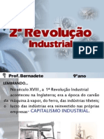 2 Revo Luca o Industrial
