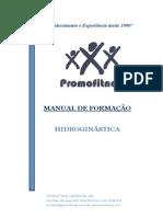 Manual Hidroginastica CIF