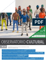 Observatorio Cultural n19