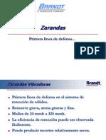 D. Zarandas
