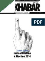 BaKhabar, April 2014