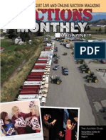 April 2014 Auctions Monthly Magazine