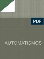 Automatismos, Autómatas y Control Industrial
