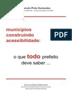 Cartilha Acessibilidade Governomg Ufmg