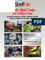 illicit trade supplement
