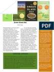 green glass sea reading guide