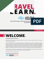AYLTLC 2014 Brochure