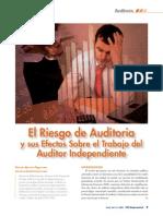 Dialnet-ElRiesgoDeAuditoriaYSusEfectosSobreElTrabajoDelAud-3201923
