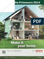 Bosch Bricolage Primavera 2014