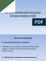 INTERVENCIÓN MODELO RNR sin foto