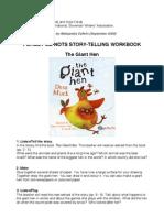 ForgetMeNots Workbook IV, Giant Hen