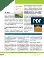 [Eguren, F. 2009] Resenha Del Libro (La Revista Agraria 111-14, 1 Oct 09)