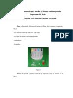 Manual de Tinta 2