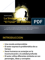 El Tunel -Presentation