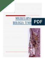 Molekularna biologija tumora