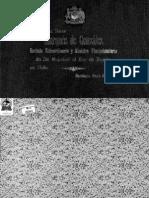 Album de Ejercito de Chile 1914