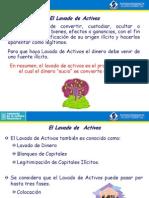 Lavado de Activos Peru