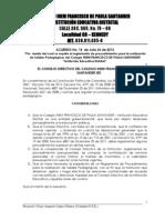 ACUERDO 18. REGLAMENTO SALIDAS PEDAGOGICAS 2012.pdf