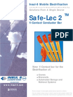 Safe-Lec 2 Power Bar