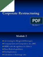 Module-2 CR