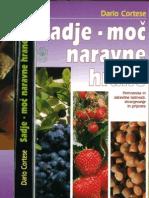 Dario Cortese - Sadje - Moc naravne hrane