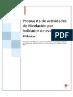 Propuesta de Actividades Nivelacion 4to (1)