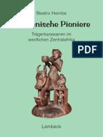 Heintze Pioniere 2002