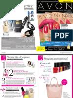 Avon Magazine 07-2014