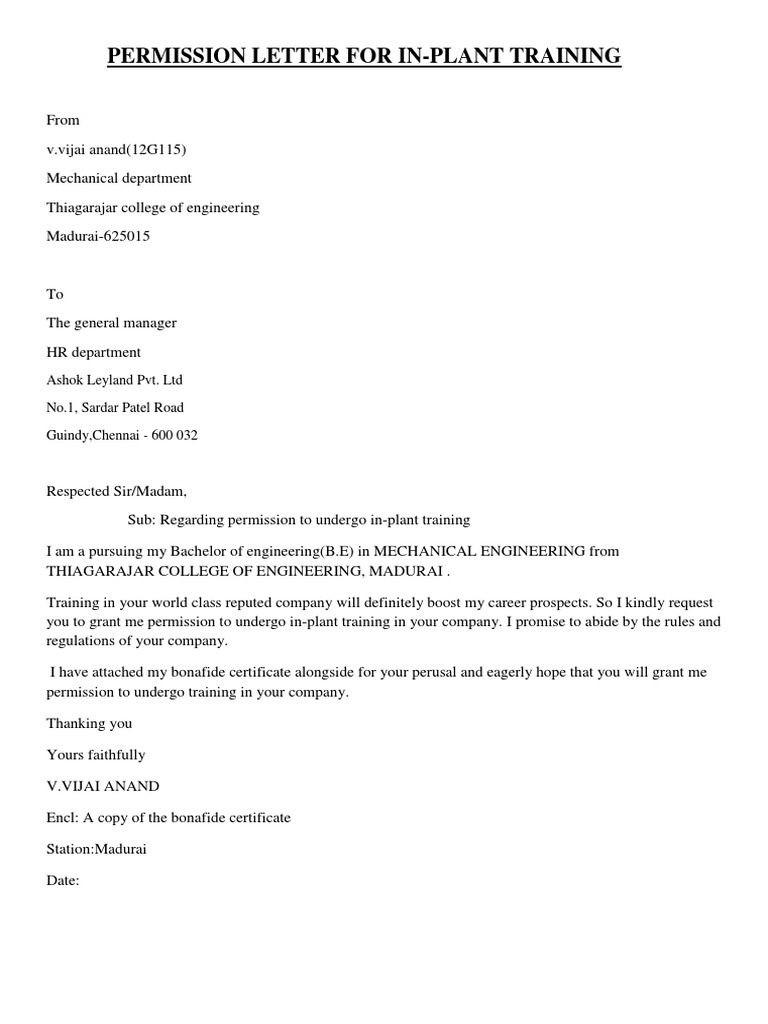 A Sample Request Letter Demanding For School Fees Receipt