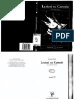 Alexandre Koyre-Lezioni su Cartesio.pdf