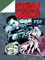 Shotgun Wedding Exclusive Preview