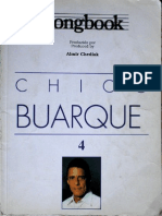 Songbook - Chico Buarque Vol. 4