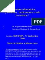 Congreso Nacional de Ciencias Farmaceuticas 2009 Final 16-10-09xxxxxxxxxxxxxxxxxxxxxxxxx