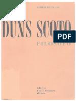 Efrem Bettoni-Duns Scoto filosofo.pdf