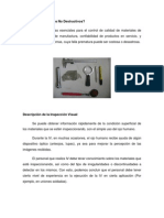Informe Inspeccion Visual - Copia