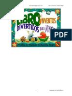 Inventos Divertidos - John E. Thomas y Danital Pagel